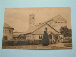 Abbaye De St. André - Lophem Lez Bruges / Anno 1925 ( Zie Foto Voor Details ) !! - Zedelgem