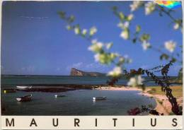 _Np652: Mauritius : BAIN BOEUF -  8th AFIRCAN ATHLETICS CHAMPIONSHIPS 1992 - Sport Stadium - Maurice