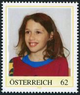 """PM """"HIBRIA 2012 REBECCA 1"""" Selbstklebend Meine Marke Auf Tour - Österreich"""