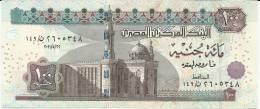 EGYPT 100 POUNDS 2011 PICK NEW UNC - Egypte