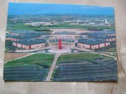 EUREXPO - LYON-CHASSEU - Parc Des Expositions   D75119 - Halles