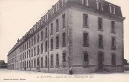 France Vannes Caserne Du 116 D'Infanterie De Ligue - Vannes