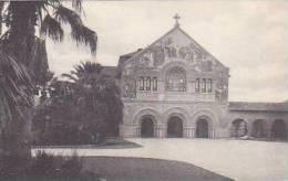 California Stanford University Memorial Church Albertype - Verenigde Staten