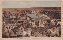 France Redon Vue Generale Sur Le Bassin - Redon