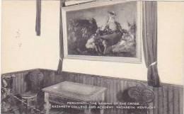 Kentucky Nazareth Perugino The Raising Of The Cross Nazareth College And Academy Artvue - United States