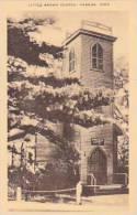 Iowa Nashua Little Brown Church Artvue - Unclassified