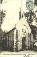 27k - 80 - Saint Valery - Somme - La Chapelle Des Marins - Saint Valery Sur Somme