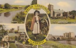 LANRWST MULTI VIEW - Denbighshire
