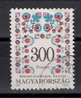 Hungary 1996. Mi.4409  Used - Hungary