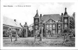 Saive-Wandre 6: Le Château De Bellaire - Blegny