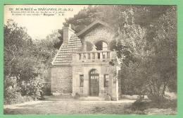 22 RUM-ROUZ En TREGASTEL - Maison D'été De Ch. Le Gouffic - Other Municipalities