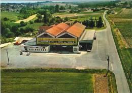 37  BLERE - CAVE COOPERATIVE DE FRANCUEIL - LA GOURMANDIERE - Bléré