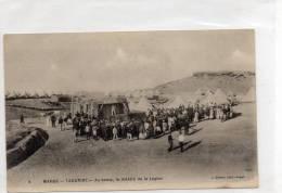 MAROC TAOURIRT THEATRE DE LA LEGION - Maroc