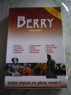 Berry Magazine : Coffret Edition Limité De 7 Revues - Centre - Val De Loire