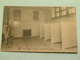 Préventorium Marin De CLEMSKERKE-sur-Mer / Les Douches - Anno 19?? ( Zie Foto Voor Details ) ! - De Haan