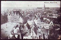 Antwerpen - Panorama - Antwerpen