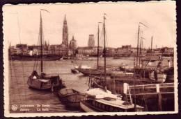 Antwerpen - De Rede - Antwerpen
