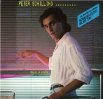 * LP *  PETER SCHILLING - FEHLER IM SYSTEM (Germany 1982 EX-!!!) - Disco, Pop