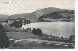 ALLEMAGNE - TITISEE - Titisee-Neustadt