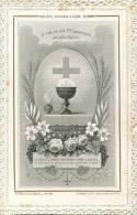 Précieux Souvenir à L'âme Fidèle. - Devotion Images