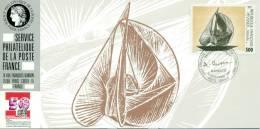 043 Carte Officielle Exposition Internationale Exhibition Monaco FDC 1987 France Pevsner Tableau Art - Esposizioni Filateliche