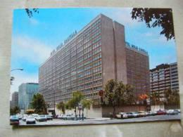 Madrid - Hotel Melia Castilla -  D75233 - Hotels & Gaststätten