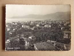 Im1130)  Bordighera -  Panorama - Imperia