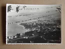 Im1126)  San Remo - Panorama - Imperia