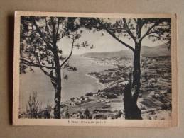 Im1116)  San Remo - Riviera Dei Fiori - Panorama - Imperia