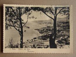 Im1111)  San Remo -  Panorama - Imperia