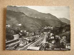 Pt1096)  Pracchia - Stazione Ferroviaria - Pistoia