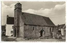 ** BATZ Sur MER  - Chapelle De Kervalet. CPSM 9x14. - Batz-sur-Mer (Bourg De B.)