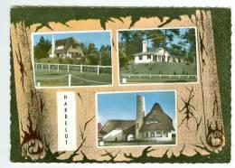 HARDELOT-PLAGE - Villas - Autres Communes