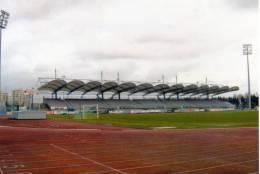 """NIORT Stade """"René Gaillard"""" (79) - Fussball"""