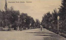Pakistan Quetta Glaucester Road