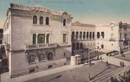 Tunisia Tunis Le Palais De Justice