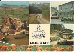 CPSM 69 DUERNE - France