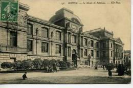 Rouen  Musée De Peinture          Animée - Rouen