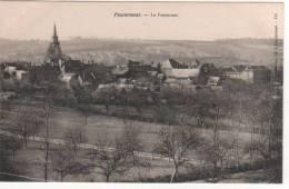 FOUCARMONT  -   Le Panorama - France