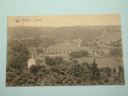 Le Viaduc Dolhain / Anno 19?9 ( Zie Foto Voor Details ) !! - Dalhem