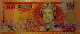 FIJI 50 DOLLARS 1996 PICK 100a UNC - Fidji