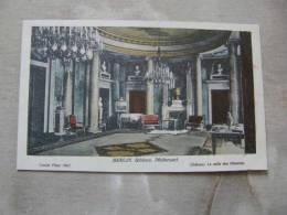 Berlin Schloss Pfeilersaal   - D75486 - Deutschland
