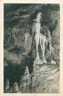 06 - Les Grottes De SAINT-CEZAIRE, Près GRASSE - Le Squelette (Ed. Munier, 7) - Grasse