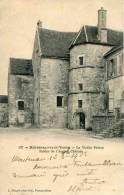 137 - MONTEREAU - La Vieille Prison - Reste De L´Ancien  Château (Date 1903) - Montereau