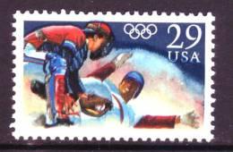 U.S. 2619   **  OLYMPIC BASEBALL - United States