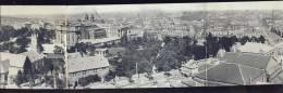 AUSTRALIA    MELBOURNE   Triple Postcard    1912.       TRIPLE!!!!!!!!!!!!!!!! - Melbourne