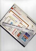 Block - Set EUROPA Mit Deutschland 36 Blocks **, O Plus SST 400€ Aus Den Unterschiedlichsten Motiv - Gebieten - Briefmarken