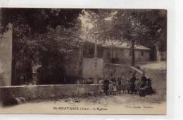 ST ANASTASIE Cp - Autres Communes
