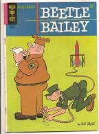 BEETLE BAILEY BY MORT WALKER - Boeken, Tijdschriften, Stripverhalen
