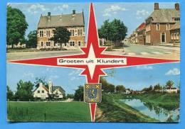 Groeten Uit Klundert .multiviews. Pays Bas - Nederland